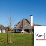 Korfker Architecten, exterieur, the art of lliving