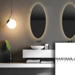 Martens Design, spiegels, maatwerk, design spiegels