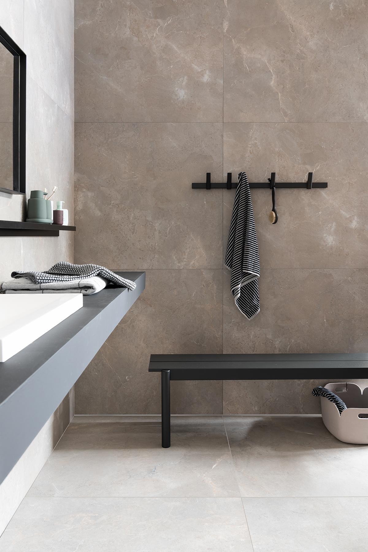 Tegels, Douglas & Jones, kwaliteit, stijlvol interieur, wandbekleding, bijzondere vloeren, Duuzaam