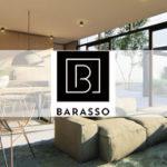 inrichting buitenverblijf, Barasso, The art of living