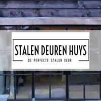 buitendeuren, StalenDeurenHuys