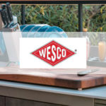 keukenaccessoires, Wesco, the art of living