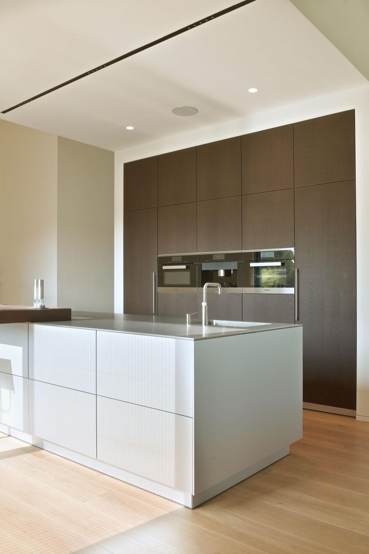 Keuken inspiratie, bulthaup, maas Architecten, the art of living