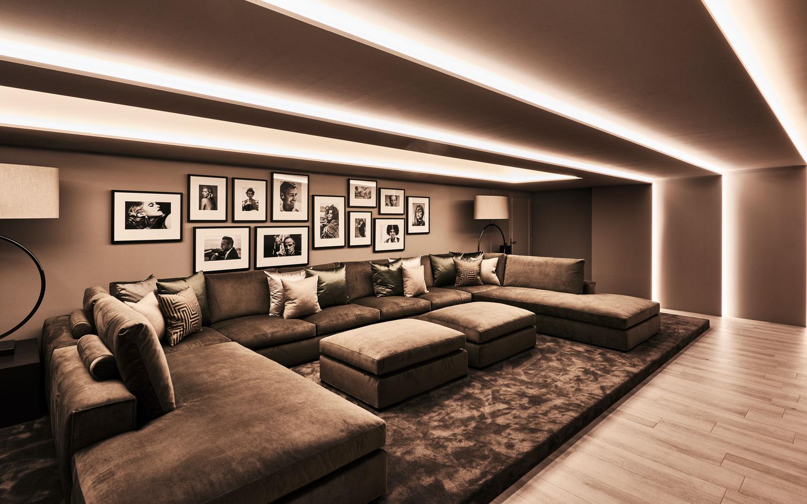 lichtplan, maretti lighting, eric kuster, metropolitan