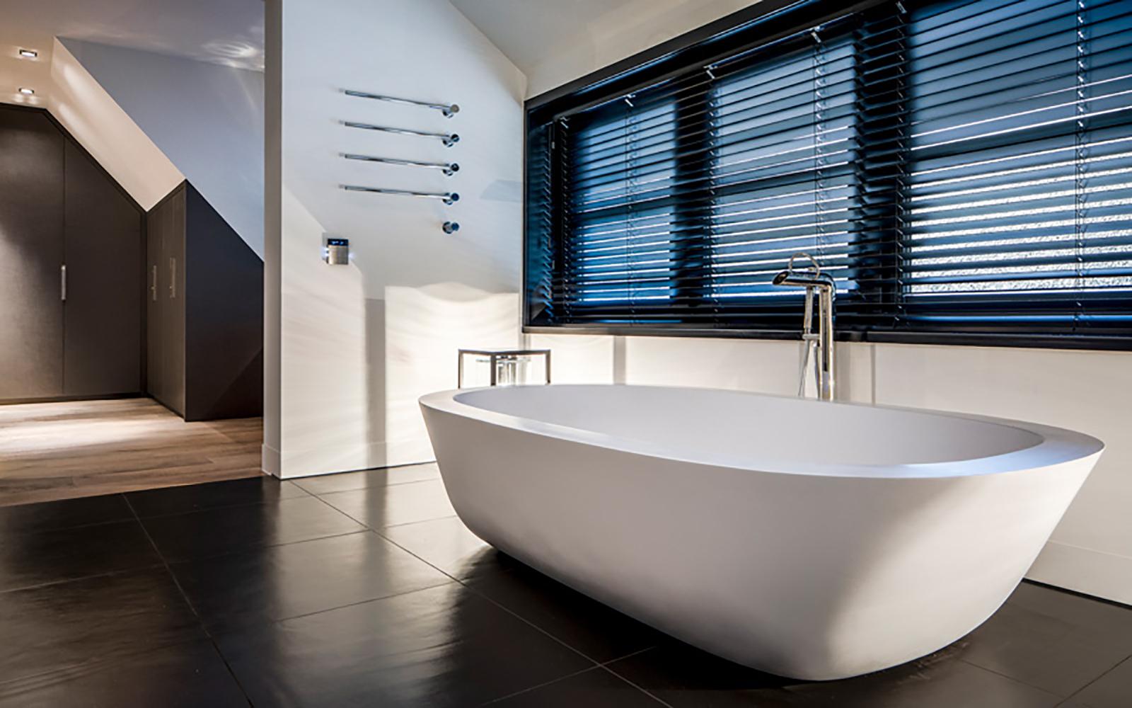 Raamdecoratie, Exclusief, Design, Interieur