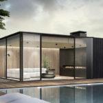 Luxe bijgebouw, Barasso, the art of living
