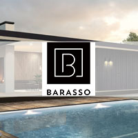 Poolhouse ontwerpen, Barasso, the art of living