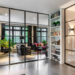 stalen deuren, StalenDeurenHuys, elegant, staal, stoere uitstraling, luxe