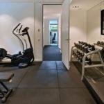 thuis fitness, technogym, paul tesser, wellness, fitness