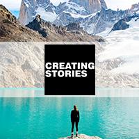 Creating Stories, maatwerkreizen, reizen, omgeving, reisverhaal