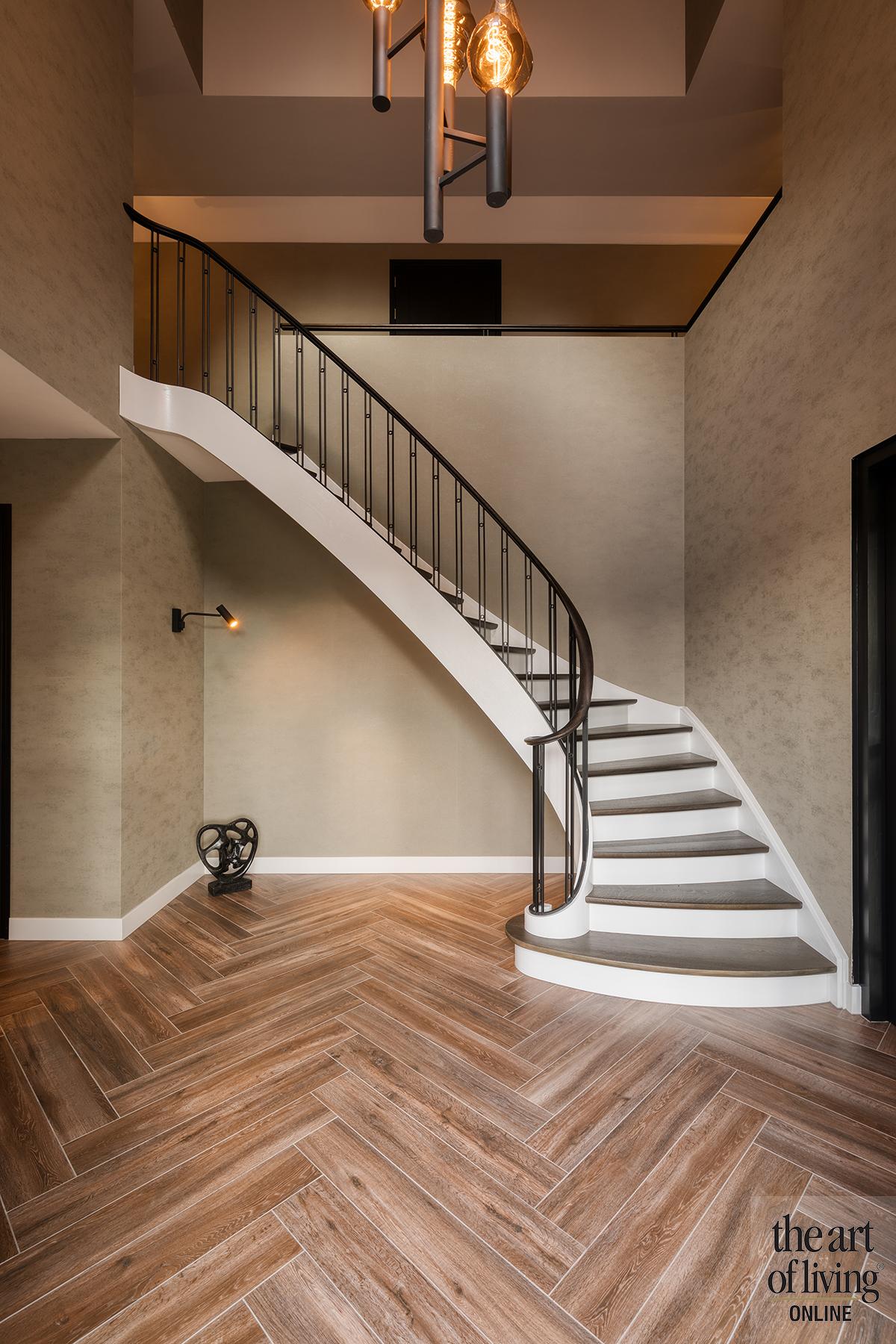 duurzame woning, brand bba architecten, villa, modern, landelijk