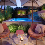 in-lite outdoor lighting, buitenverlichting, villa tuin