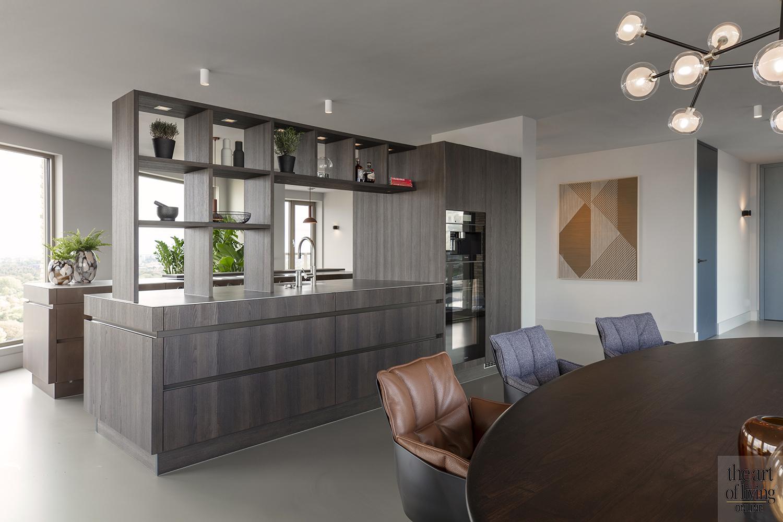 penthouse, ann interiors, luxe, modern