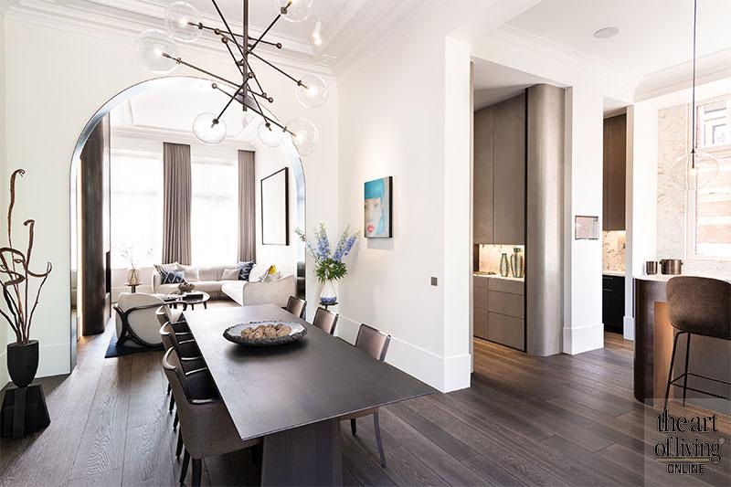 Renovatie, Vlassak-Verhulst, Luxe interieur, Wellness, Hoogwaardig interieur,
