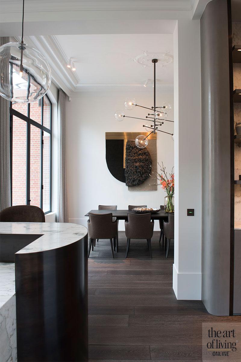 Renovatie, Vlassak-Verhulst, Luxe interieur, Wellness, Hoogwaardig interieur