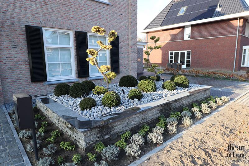 Sfeervolle tuinen, Eric Bijl Tuinontwerp, tuinarchitectuur