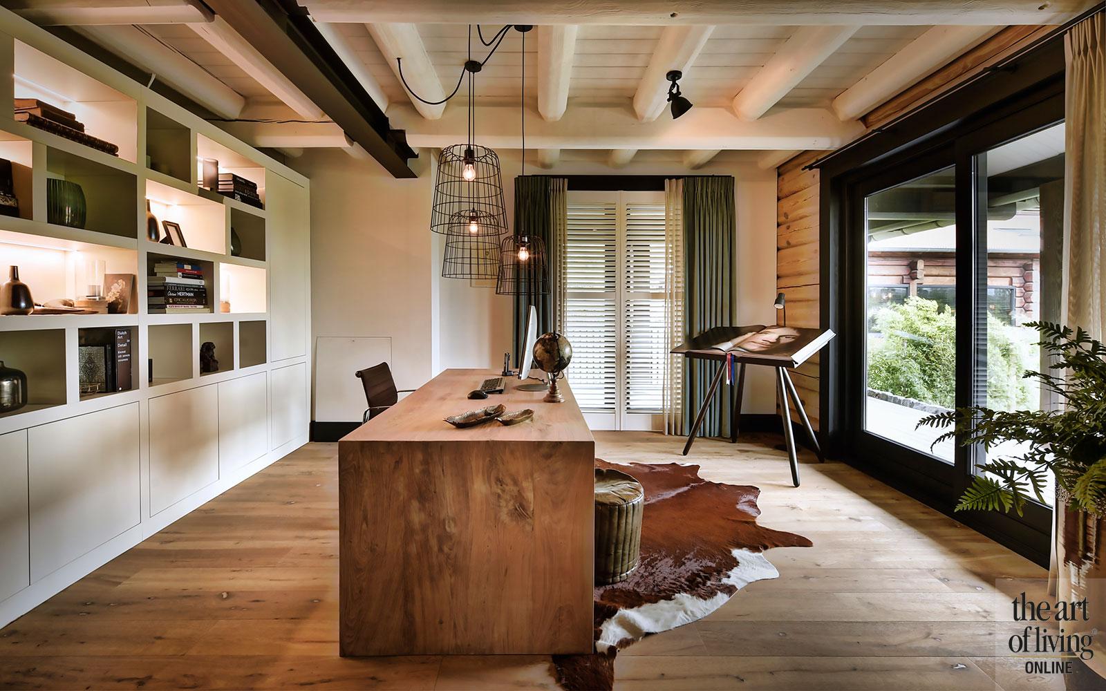 Huis met lef, Hemels Wonen, landelijk, interieurdesign