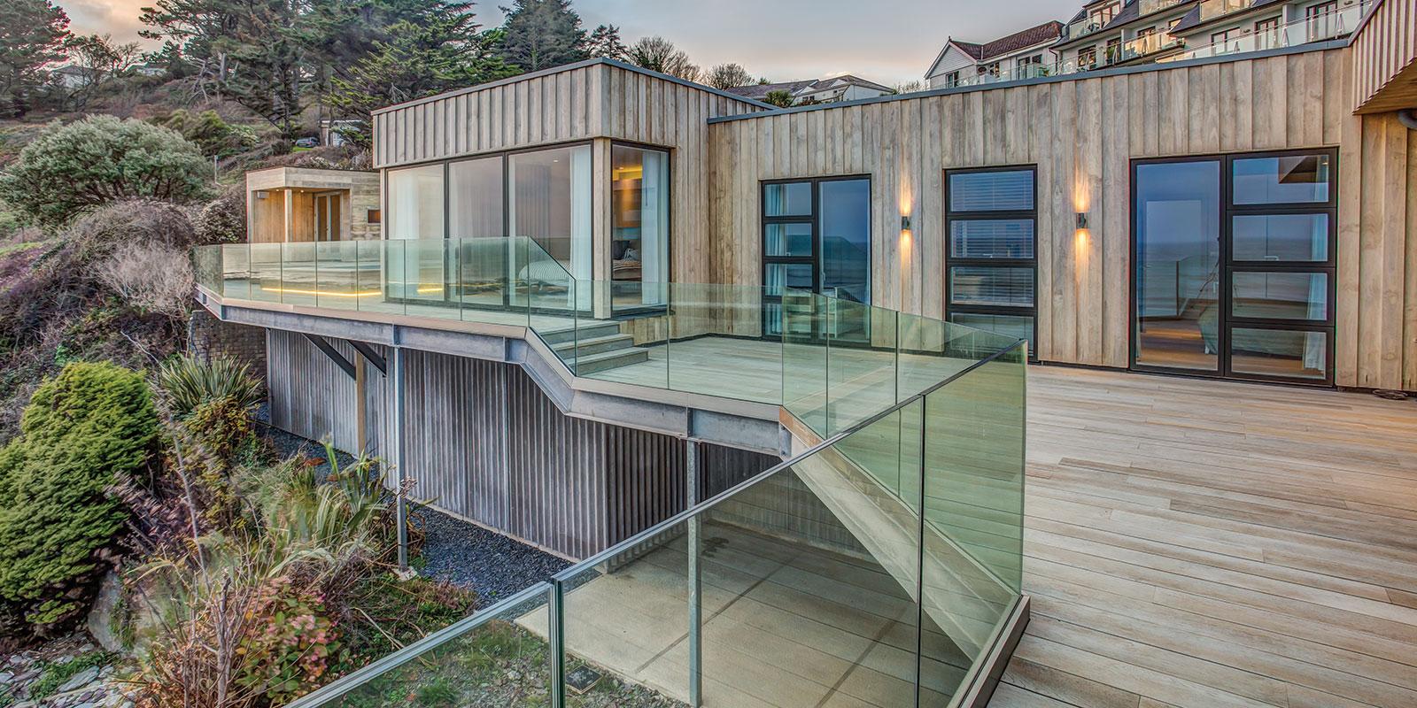 Millboard, Millboard, terrasplanken, hout