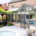 Gepersonaliseerde veranda's , all seasons veranda's, maatwerk, engelse stijl, klassiek, modern, overkapping, veranda
