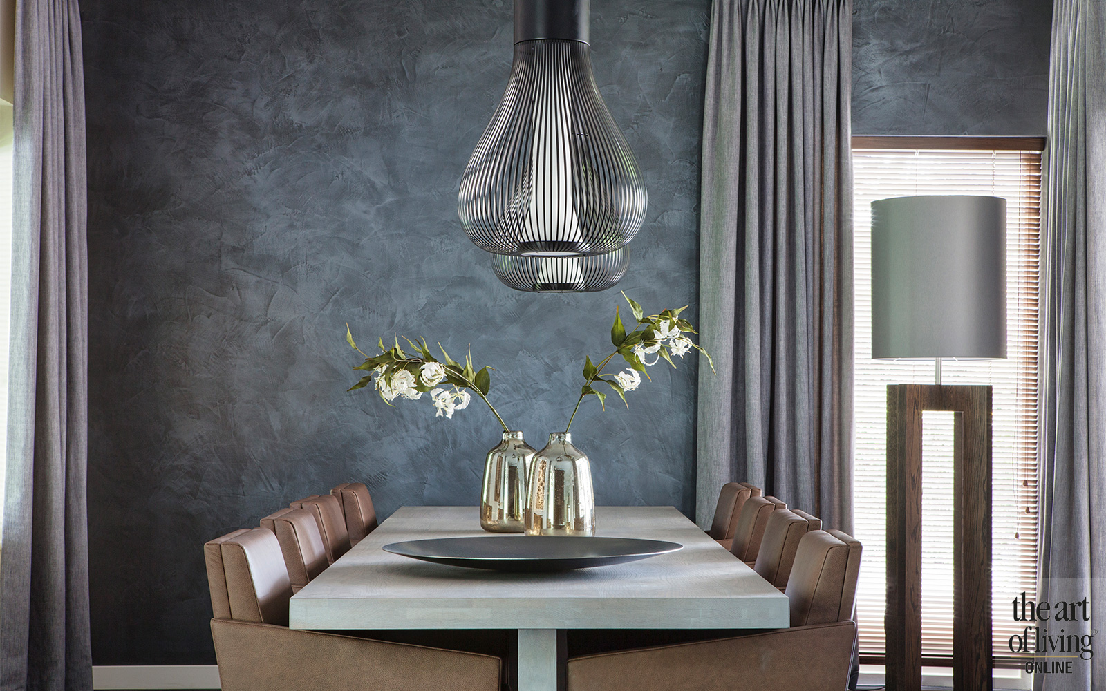 warmte en intimiteit, Remy Meijers, interieurdesign