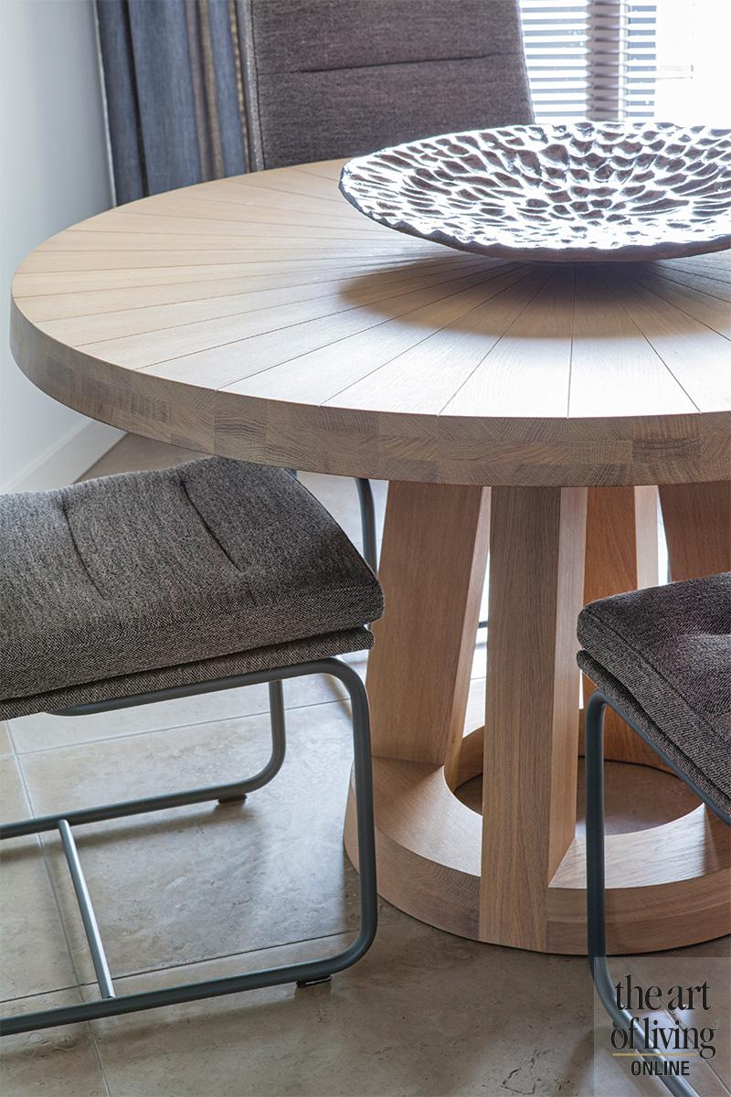 Royale villa met warmte en intimiteit, Remy Meijers, interieurdesign