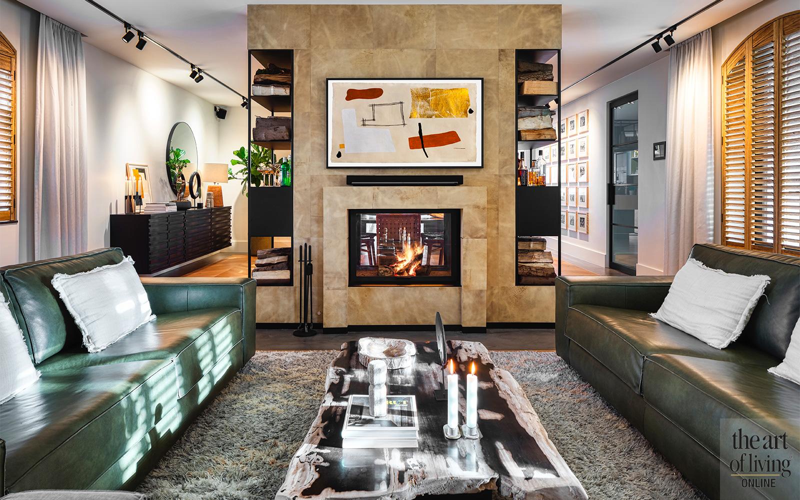 Van oud café naar indrukwekkende villa Studio Sluijzer