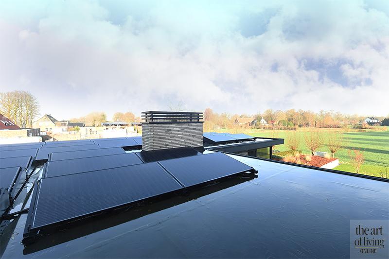 uitzicht, landelijk, LENZ Architecten, Marco Daverveld, Tijssen Elektrotechniek