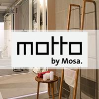 Motto by Mosa, Tegelgroep, Mosa
