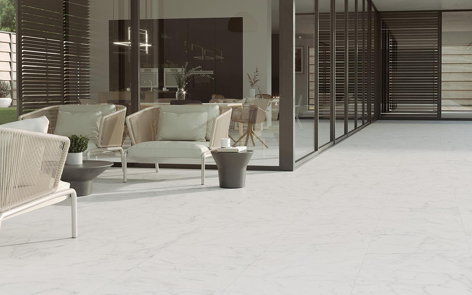 Stijltrend marmer, Michel Oprey en Beisterveld, natuursteen