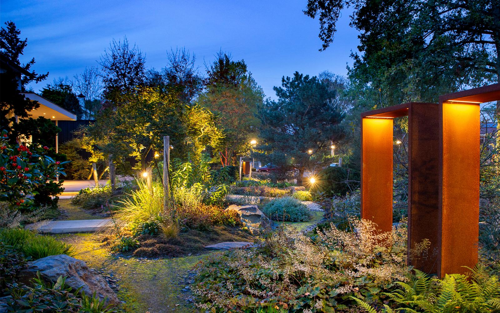 Japanse watertuin, Van Mierlo Tuinen, tuin, water, Japan