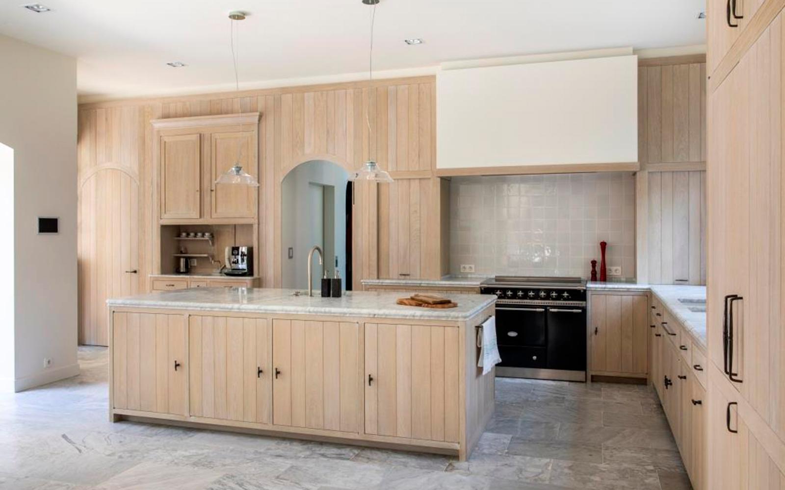 Nieuwbouw landhuis, Vlassak-Verhulst, villabouw, luxe, sfeer