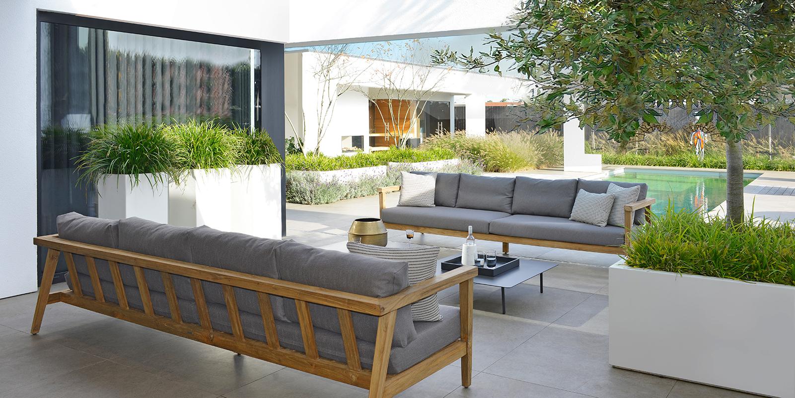 lounge meubelen, MAX en LUUK, DUKE-collectie