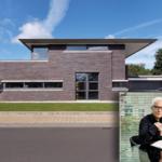 engelmaan architecten, villabouw, moderne woning, exterieurarchitect