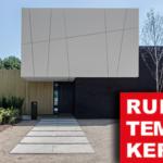 Ruimtemakers Architecten, modern, strak