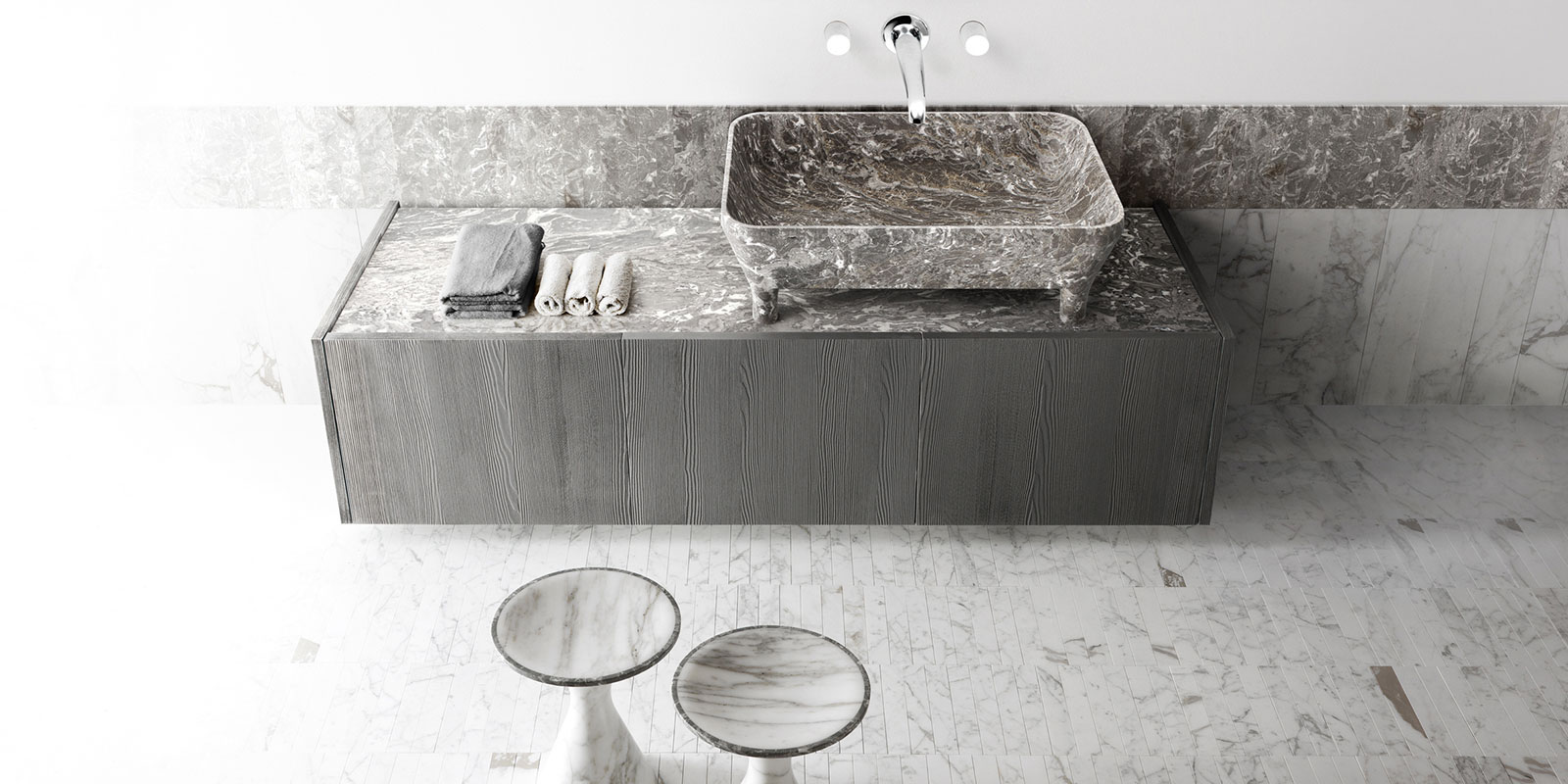 Marmer en natuursteen van AMC Natural Stones, AMC Natural Stones, marmeren tafels, keukenbladen