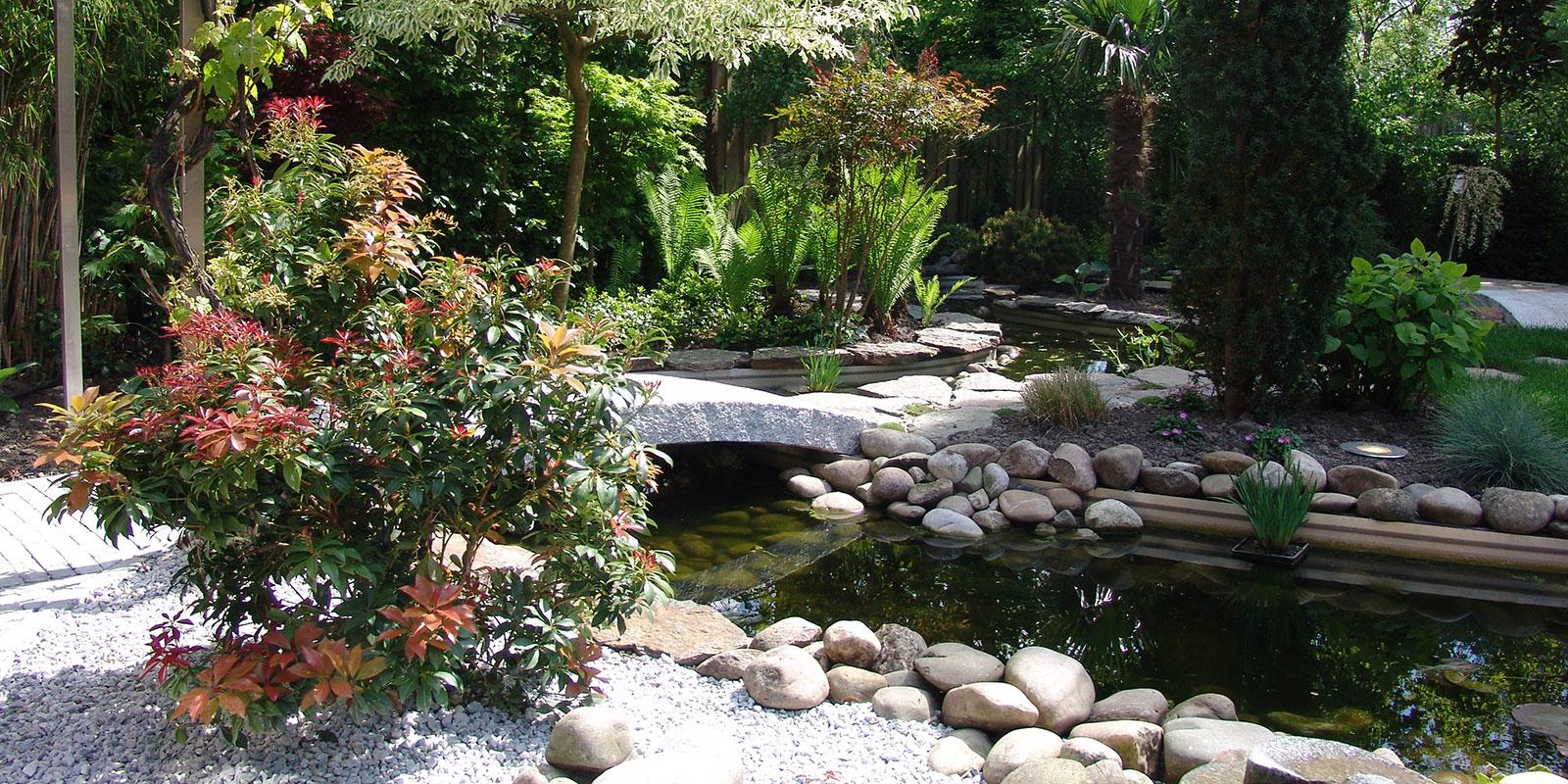 Verrassende tuinen die anders zijn, Eric Bijl Tuinontwerp, tuinontwerp
