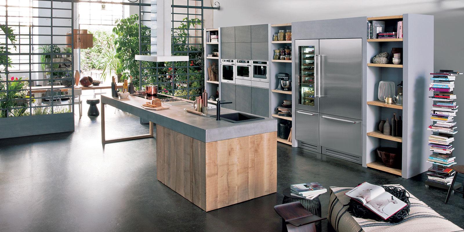 Premium keukenproducten, KitchenAid, keukenmerk