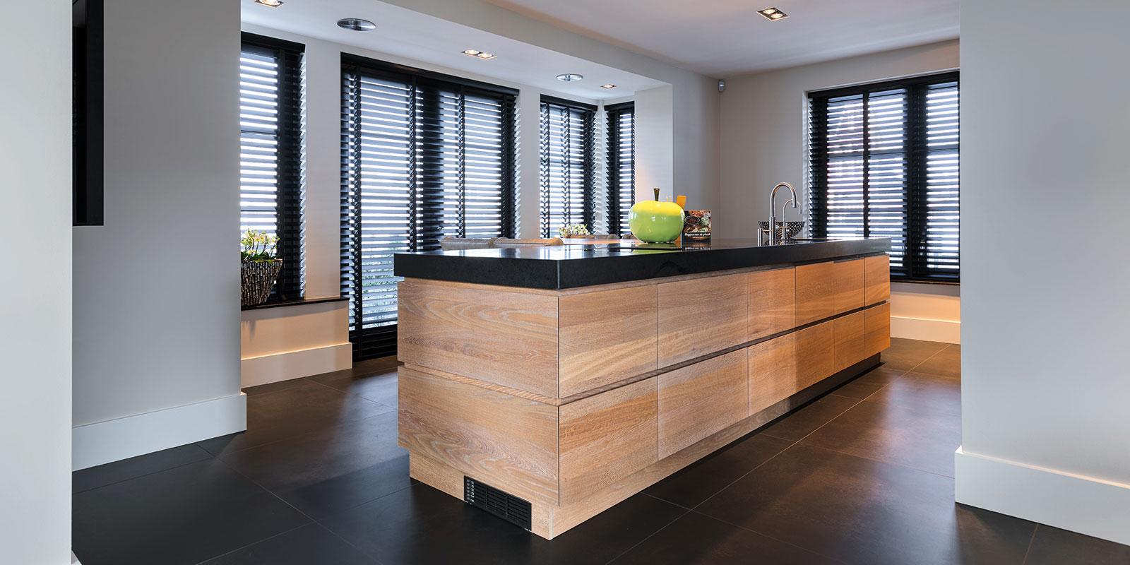 Exclusieve keukens volgens Hollands recept, Kuivenhoven keukens, maatwerk keuken