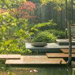 Natuurlijke uitstraling, totaaltuin leende, tuinen, tuininspiratie