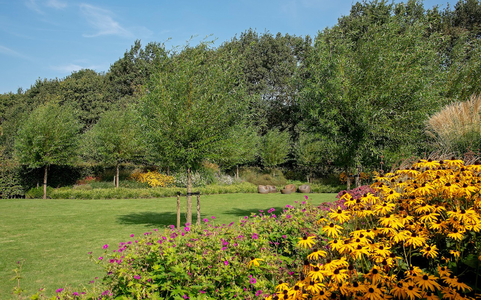 buijtels buitengewone tuinen, tuinen, tuin ontwerpen, natuur, omgeving
