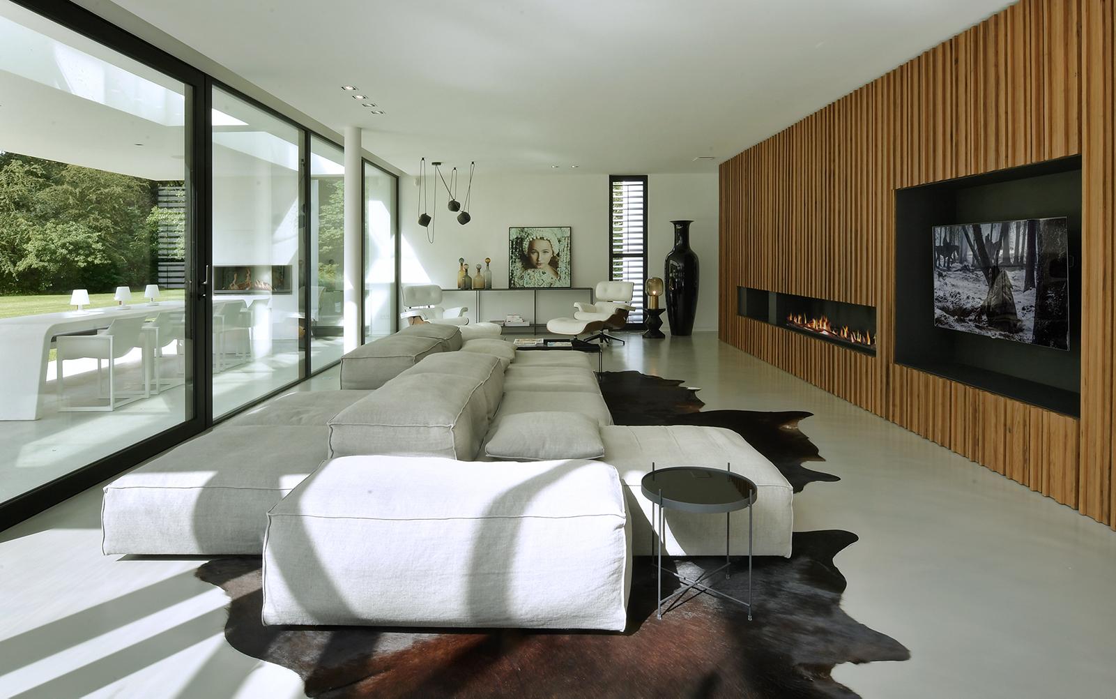 lab32 architecten, living, woonkamer inspiratie