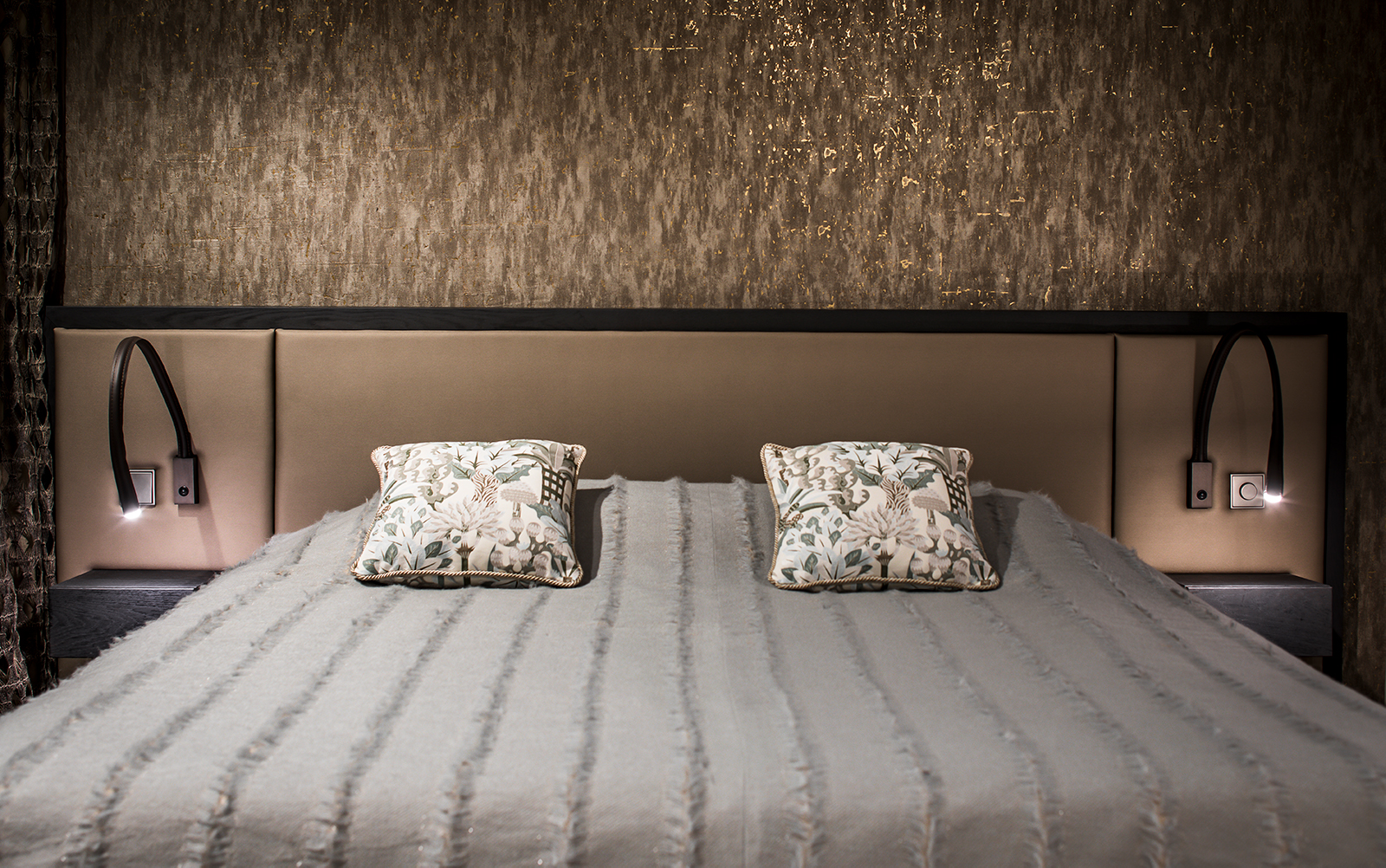 linda lagrand, slaapkamer, inspiratie