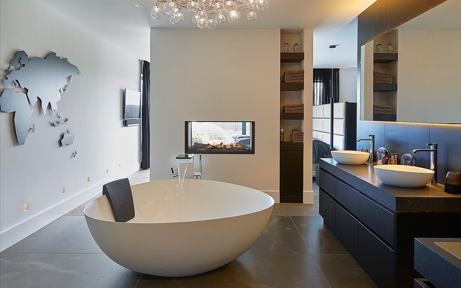 badkamer inspiratie, Hilvarenbeek