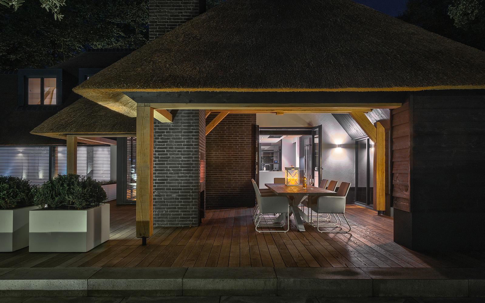 in-lite, tuinverlichting, Knops Vermeer Zout