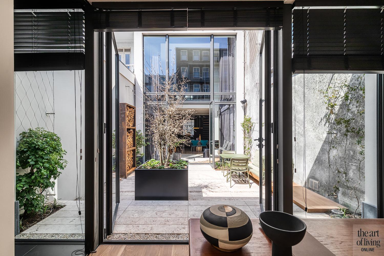 I+Y Interior architectur, the art of living