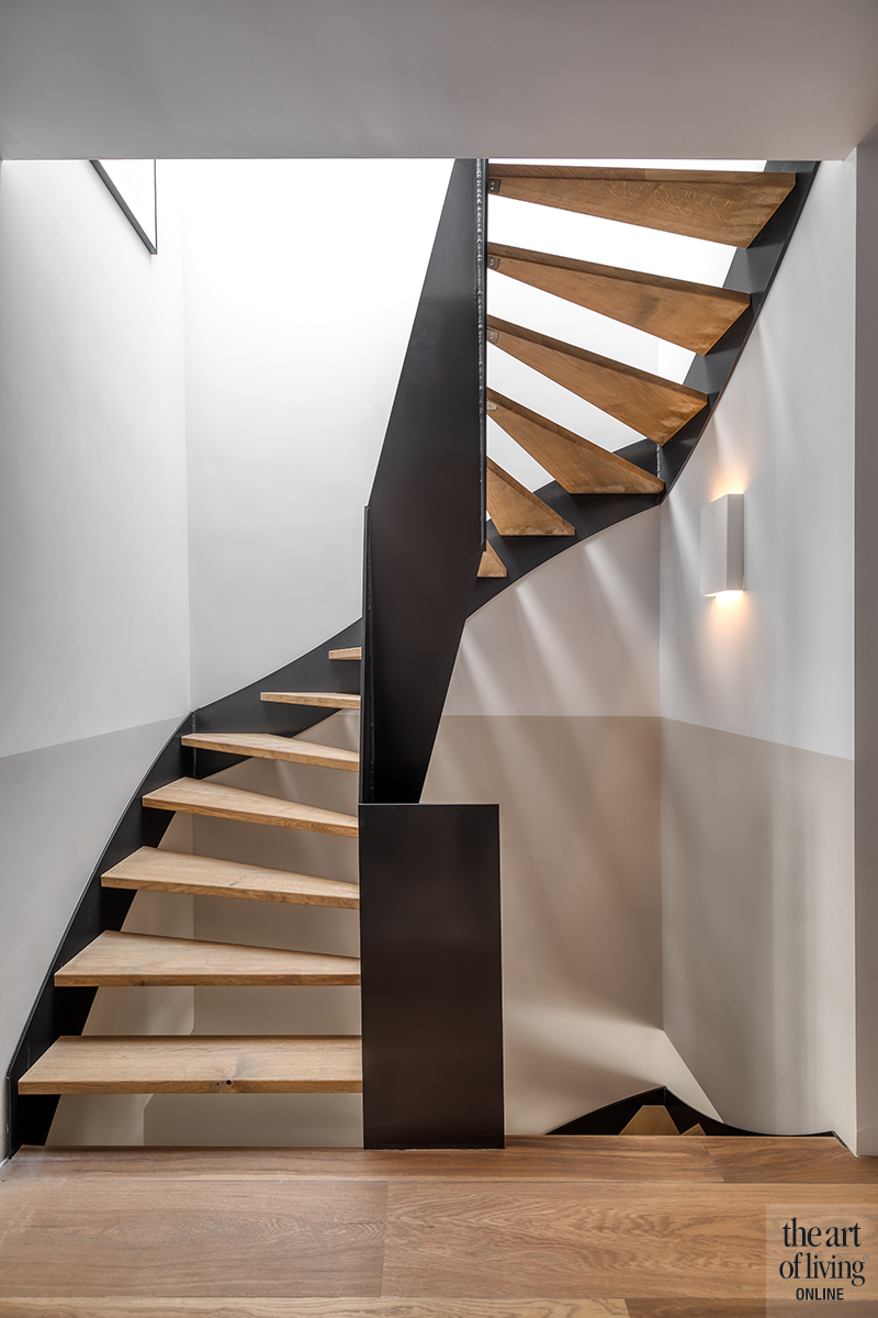I+Y Interior architectur,urban villa, the art of living