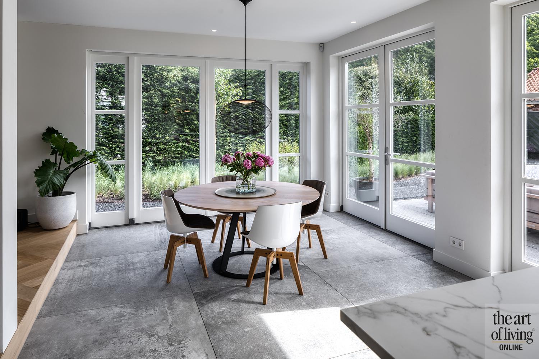 Licht interieur, Tom Kroeze, Culimaat, the art of living