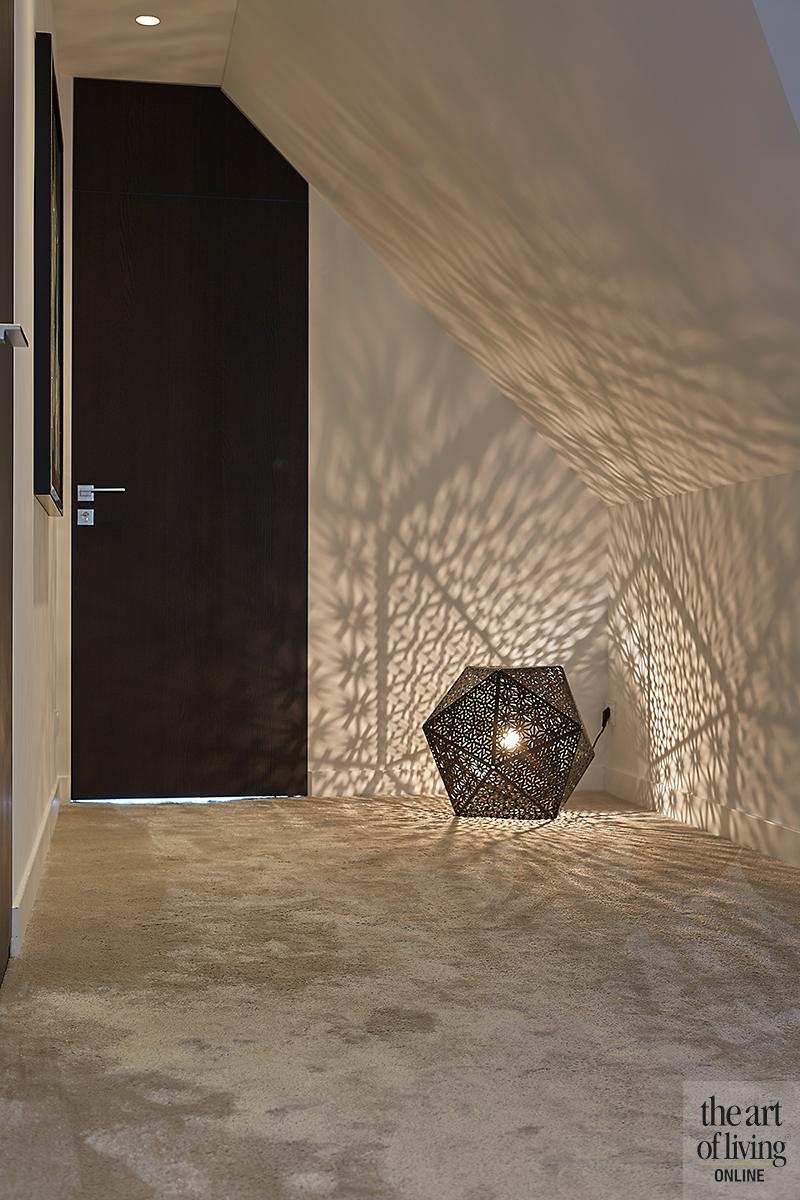 Bijzondere verlichting, Billekens licht & advies, the art of living