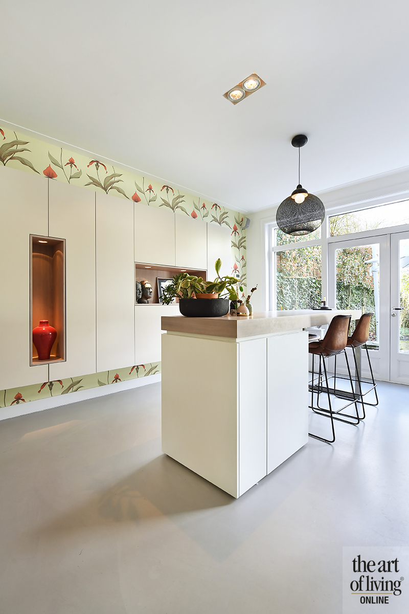 Renovatie, StrandNL + Stalendeurenhuys, the art of living