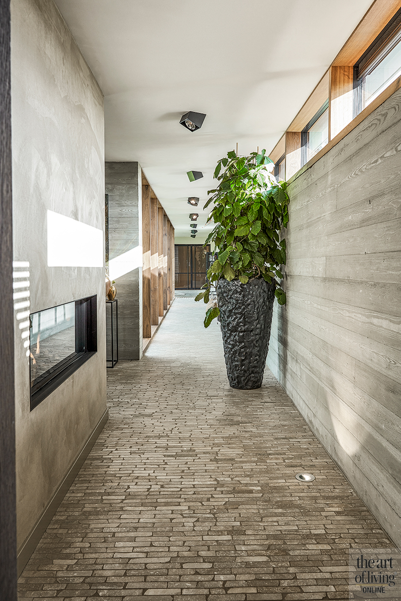 Exclusief interieur, Studio De Blieck, the art of living